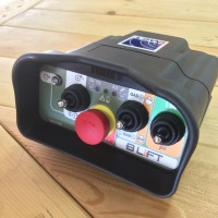 Radiocomando IMET M880